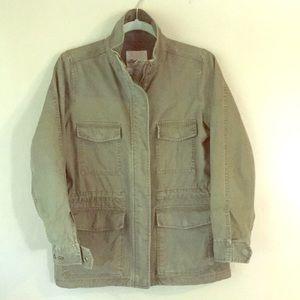Madewell Surplus Jacket - Size XS